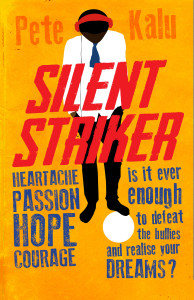 silent striker cover